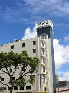 M104 Kagoshima施設全景
