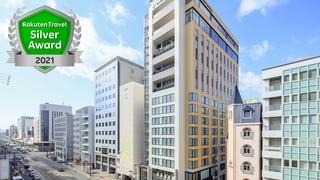 CANDEO HOTELS(カンデオホテルズ)広島八丁堀施設全景
