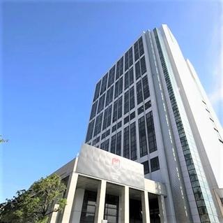 泉佐野センターホテル施設全景