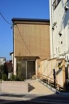 京都 月うさぎ施設全景
