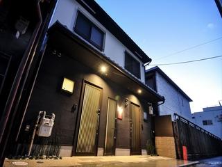 COTO京都 東寺6施設全景
