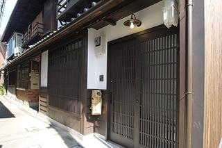 京宿 扇庵施設全景