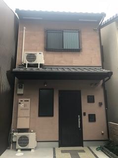 COTO京都 東寺5施設全景