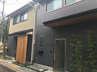 COTO京都 四条大宮3施設全景