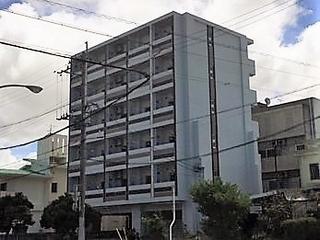 HOTEL・ベースビュー真栄原施設全景