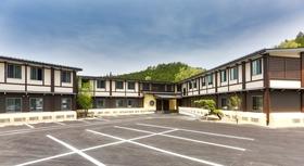 たびのホテル飛騨高山施設全景
