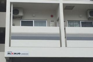Mr.KINJOinMIEBASHI施設全景