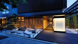 ダイワロイヤルホテルグランデ 京都(2018年6月オープン)施設全景