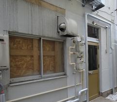 Horikawa Hostel施設全景