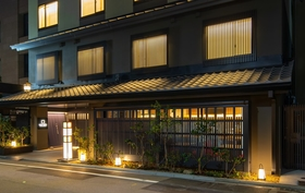 ホテルリソル京都 四条室町施設全景