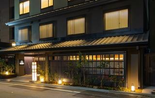 ホテルリソル京都 四条室町(2018年8月オープン)施設全景