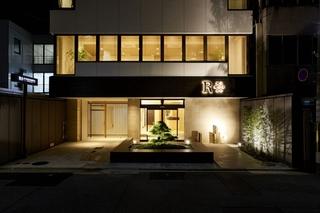 R.STAR HOSTEL KYOTO JAPAN施設全景