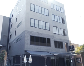 mizuka Imaizumi 1 ‐unmanned hotel‐施設全景