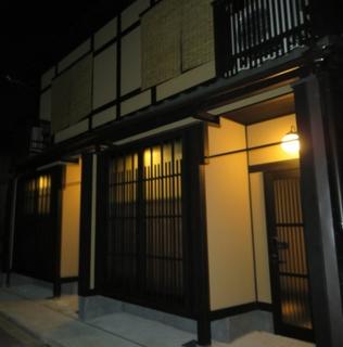 鈴 祇園八坂南 藤(2017年12月オープン)施設全景