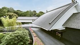 ホテル雅叙園東京施設全景