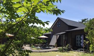Hale海 Guest House・Oshima<大島>施設全景