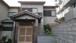 和み家京都 上七軒施設全景