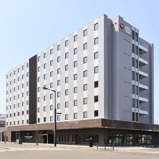 ベストウェスタンプラスホテルフィーノ千歳(2018年6月グランドオープン)施設全景