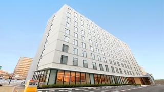 リッチモンドホテル姫路(2018年6月21日オープン)施設全景