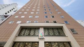 SARASA HOTEL新大阪(サラサ ホテル新大阪)施設全景