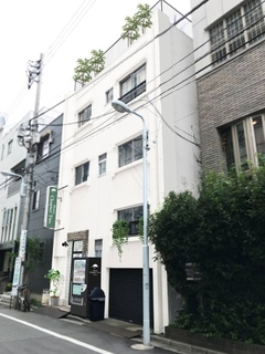 Hostel Chapter Two Tokyo施設全景