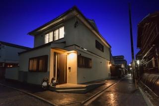 Marikoji Inn Kyoto(鞠小路イン京都)施設全景