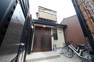 京トラスト施設全景