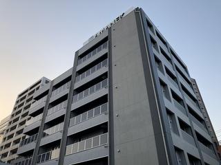 ホテル アマネク 浅草吾妻橋スカイ(2018年4月18日オープン)施設全景