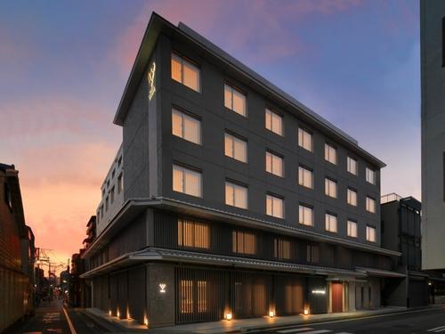 ホテルビスタプレミオ京都 和邸施設全景