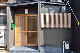 MODERN HOUSE KAMO RIVER NO.2(モダンハウス鴨川2)施設全景