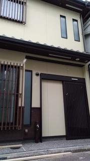 京蔵 別邸壬生施設全景