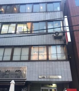 bnb+ Post Town Shinbashi施設全景