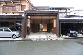 TERIYAKI HOTEL施設全景
