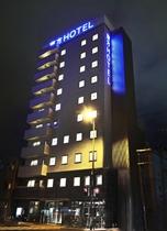 東方ホテル施設全景