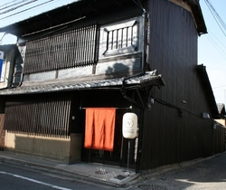 Guesthouse KYOTO COMPASS施設全景