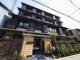 Rinn Kiyomizu Gojo(鈴ホテル 清水五条)施設全景