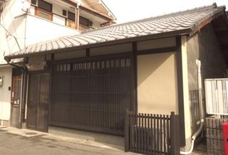 京Cottage Machico 壬生施設全景