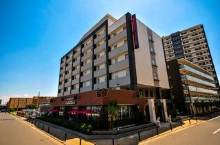 グランパークホテル ザ・ルクソー南柏施設全景