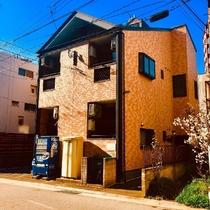 Smart Hotel Hakata 1施設全景