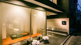 京都かまんざホテル施設全景