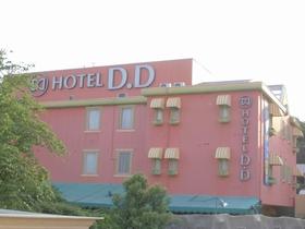 HOTEL D.D施設全景