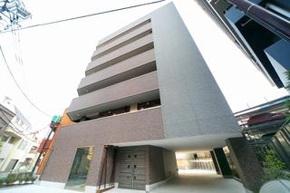 Residential Hotel IKIDANE Machiya(レジデンシャルホテル粋だね町屋)施設全景