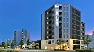 THE GARNET HOTEL KYOTO STATION施設全景