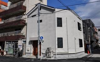 COTO東京 浅草4施設全景