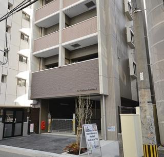 Residence Hotel Hakata10施設全景