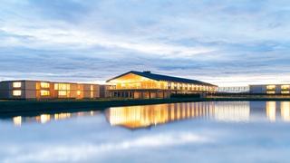 SHONAI HOTEL SUIDEN TERRASSE施設全景