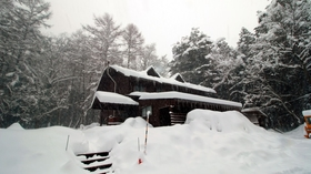 Lodge Q施設全景