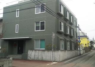 AKKO's Guest House施設全景