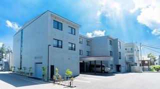 ホテルロッソ軽井沢(2018年8月1日 NEW OPEN!)施設全景