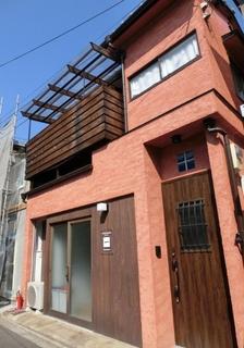Guest House Hajime施設全景